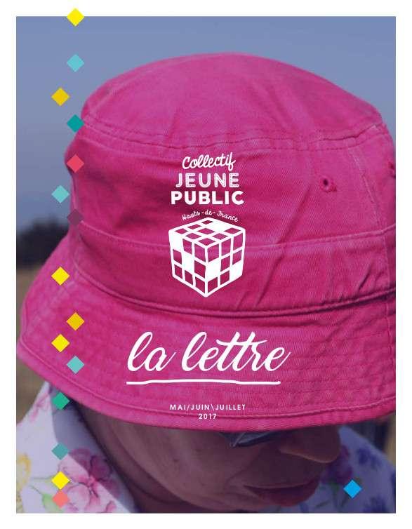 Collectif JP Lettre Mai 2017 Couv
