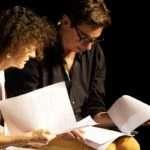 La Rencontre Auteur.e Et Metteur.e En Scène